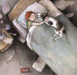 Рассказ про щенка – Небольшой рассказ про собаку: 5 коротких историй